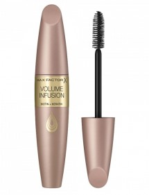 MF MASCARA VOLUME INFUSION BLACK