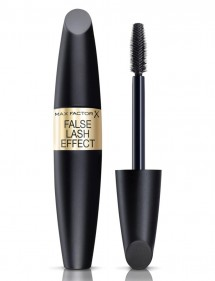 MF MASCARA FALSE LASH EFECT BLACK