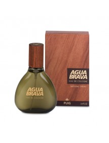 AGUA BRAVA COLONIA VAP. 100ML