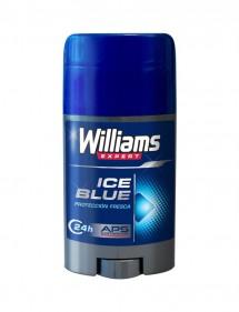 WILLIAMS DESODORANTE STICK ICE BLUE 75 ML