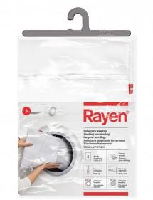 RAYEN BOLSA PROTECTORA DE ROPA 40x30 CM