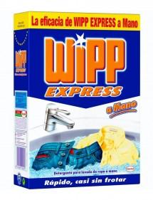 WIPP A MANO DETERGENTE 470 GRS