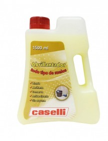 CASELLI ABRILLANTADOR TODO TIPO SUELOS 1500ML (A14)