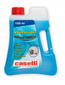CASELLI ABRILLANTADOR MARMOL - TERRAZO 1500ML (A9)