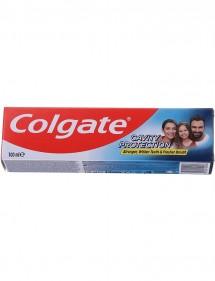 COLGATE PASTA DENTIFRICA AC. CAVITY PROTECCION 100ML