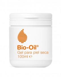 BIO OIL GEL CUIDADO DE LA PIEL SECA 100ML