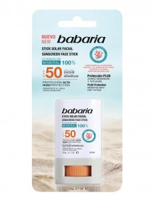 BABARIA SOLAR FACIAL STICK FP50 20GR
