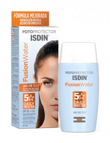 ISDIN FOTOPROTECTOR FUSION WATER F50 50ML