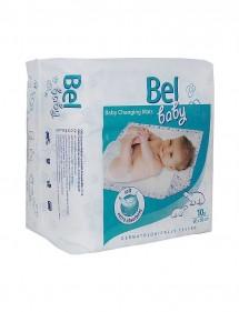 BEL BABY SALVACAMAS 10 UDS. 60X60