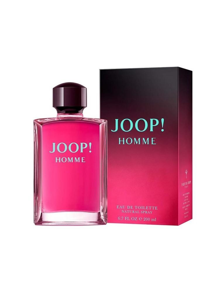 JOOP! HOMME EDT VAP 200ML