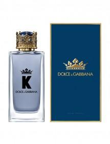 K BY DOLCE GABBANA EDT VAP 100ML