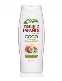 INSTITUTO BODY MILK 500ML COCO