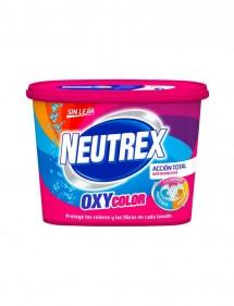 NEUTREX OXYGENO COLOR 512 GRS + 15% GRATIS