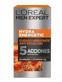 LOREAL MEN HIDRA ENERGETIC HIDRATANTE ANTI-FATIGA 50ML