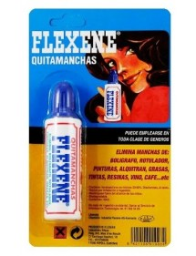 FLEXENE QUITAMANCHAS 40ML