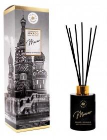 MIKADO 100ML TRAVEL MOSCOW