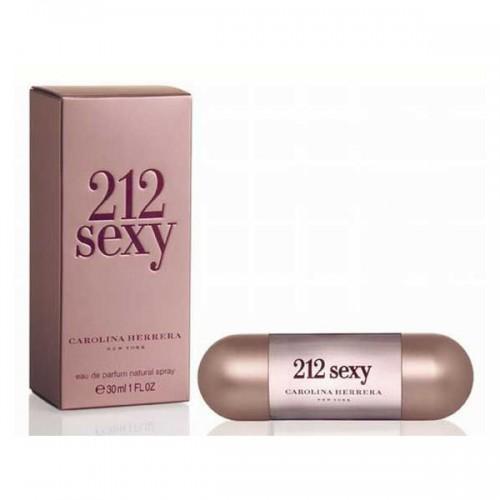 212 SEXY EDP VAP 30ML