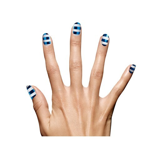 LR COLOR RICHE NAILS STICKERS 005