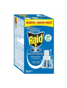 RAID ELECTRICO RECAMBIO LIQUIDO 1X30 NOCHES