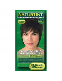 NATURTINT 4N CASTAÑO NATURAL