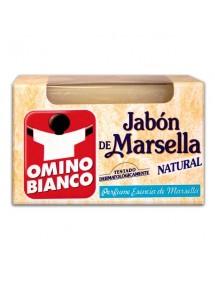 OMINO BIANCO JABON MARSELLA PASTILLA 250GRS