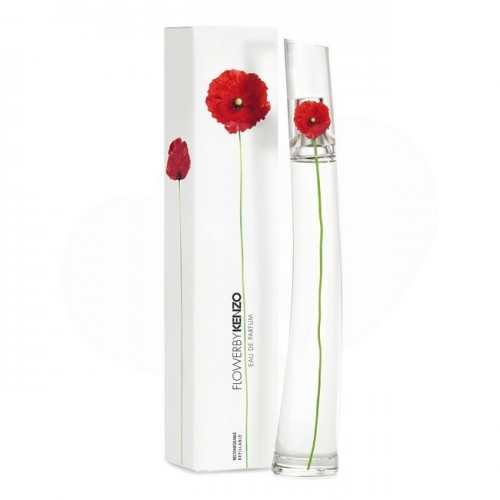 FLOWER BY KENZO EDP VAP 100ML RECARGABLE