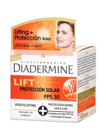 DIADERMINE LIFT PROTECION SOLAR FP30 50ML