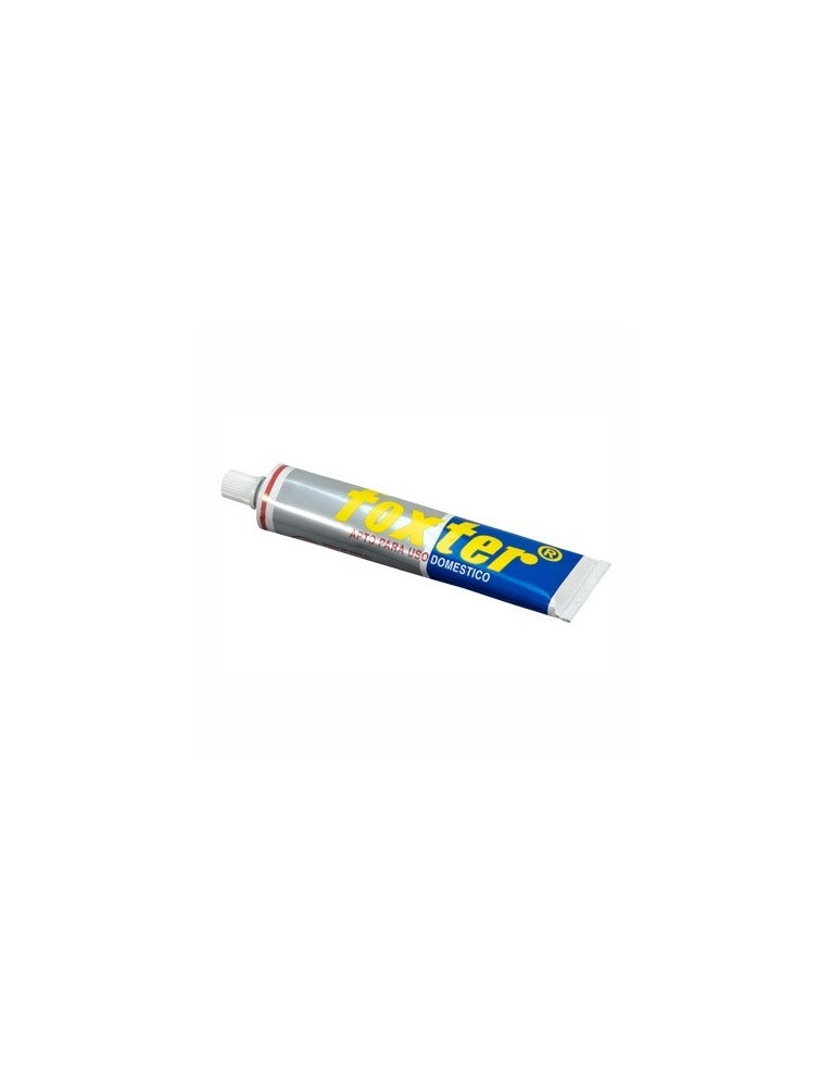 FOXTER PULIMENTO TUBO 50ML