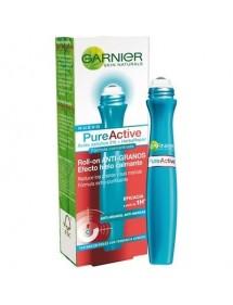 GARNIER PURE ACTIVE ROLLON ANTI-GRANOS