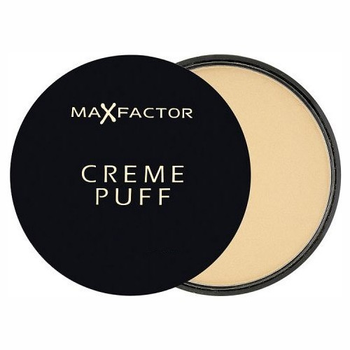 MF CREME PUFF 55 CANDLE GLOW