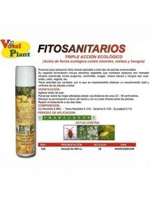 FERTIPLANT TRIPLE ACCION NUTRI PLANT SPRAY 300ML