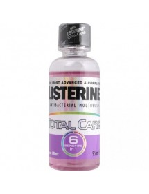 LISTERINE ENJUAGUE BUCAL VIAJE 95ML TOTAL