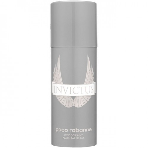 INVICTUS DESODORANTE SPRAY 150ML