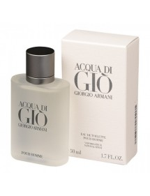 ACQUA GIO HOMME EDT VAP 50ML