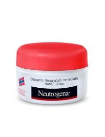 NEUTROGENA BALSAMO REPARADOR NARIZ / LABIOS