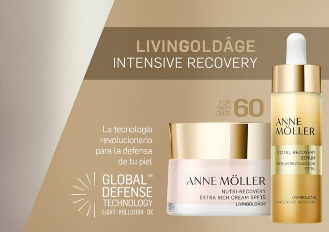 Tecnología revolucionaria para la defensa de tu piel
