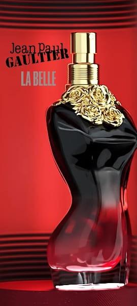 La Belle Eau de Parfum una fragancia Oriental, adictiva y luminosa.