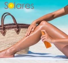 Prepara y protege tu piel para los baños de sol
